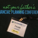 """Not Your Father's Financial Planning Conference"":  A Review of #XYPN15"